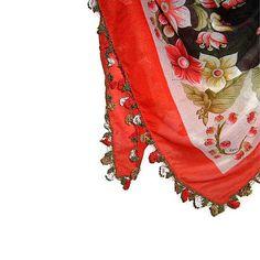 Traditional Turkish Yemeni Rayon artificial silk by naryaboutique, $30.00