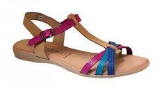 Sandale comode pe care trebuie sa le porti in aceasta vara Girly. In Natura, Zodiac, Girly, Beauty, Shoes, Fashion, Sandals, Women's, Moda