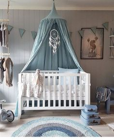 Baby Boy Room Ideas - Designing a boy nursery seems to be an overwhelming task. When you choose the best baby boy room ideas, multiple color Boy Nursery Colors, Baby Boy Nursery Themes, Baby Boy Rooms, Baby Room Decor, Baby Boy Nurseries, Nursery Room, Nursery Ideas, Gray Nurseries, Nursery Decor