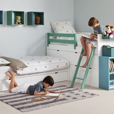 camas-cruzadas