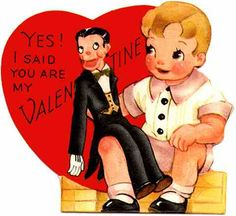 funny st. valentine's day quotes