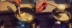Fare la colla di farina in casa è davvero veloce. Oltre ad essere ideale per lavori con cartapesta, questa colla è adatta ai bambini perché realizzata con Diy Crafts, Ethnic Recipes, Food, Home, Make Your Own, Essen, Homemade, Meals, Craft