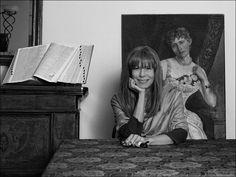 Poeti contemporanei: Antonella Anedda – Profezia privata