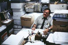 Dilbert filing room