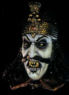 """The superstitious people of Transylvania strongly believe in supernatural creatures they call """"Strigoi"""". Strigoiare the troubled souls of t..."""