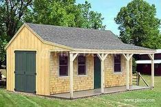 DIY Storage Shed Plans - CLICK THE PIC for Various Shed Ideas. #shedprojects #shedideas