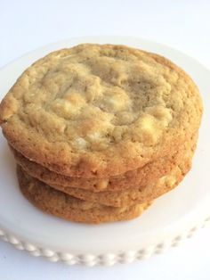 This Week: Cookiepalooza! S'mookies, Chocolate Chunk, Birthday Cake & More {September 16}