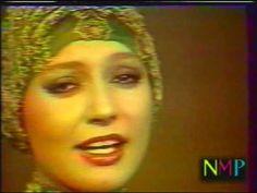 "Googoosh (Hejrat). ""A singer who enjoys Elvis-like popularity from the Persian Gulf to Central Asia."" -Vali Nasr"