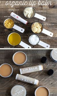 hair hacks every girl should know diy \ hair hacks every girl should know . hair hacks every girl should know diy . hair hacks every girl should know curls . hair hacks every girl should know summer Homemade Lip Balm, Diy Lip Balm, Diy Lip Scrub, Homemade Body Butter, Homemade Soap Recipes, Homemade Facials, Homemade Skin Care, Homemade Gifts, Life Hacks Every Girl Should Know
