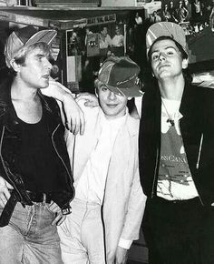 Haven't seen this one before! Duran Duran