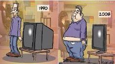 Tecnologia a serviço da obesidade.