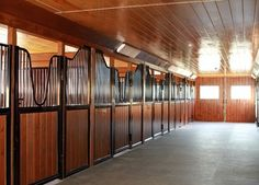Horse Barn, Ipswich Mass.