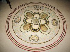 Mosaico Arte e Mestieri, glass mosaic.  http://mosaico-arte-mestieri.com/