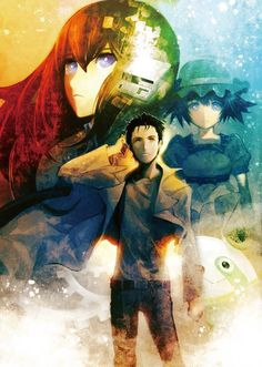 gate – i have never seen any other anime (or medium) that had better stor… – Best Art images in 2019 Otaku Anime, Manga Anime, Film Anime, Fanarts Anime, Anime Characters, Anime Art, Steins Gate 0, Kurisu Makise, Another Anime