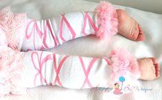 Light Pink Ballerina Tutus leg warmers, Chiffon tutus Leg Warmers , Easter baby set, Birthday outfit, baby leg warmers, Chiffon legwarmers on Etsy, $10.99