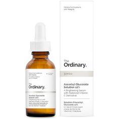 The Ordinary Retinol Serum in Squalane - Care - Skin care , beauty ideas and skin care tips The Ordinary Resveratrol, The Ordinary Granactive Retinoid, The Ordinary Squalane, The Ordinary Products, The Ordinary Skincare, Huile Argan Bio, The Ordinary Ascorbyl Tetraisopalmitate, Retinol Creme, The Ordinary Caffeine Solution