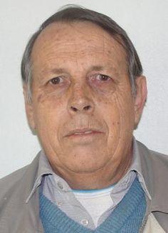 Irmão falecido: Valter Rosalino Marin Righi (Rio Grande do Sul)