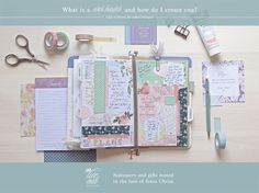 What is a war binder and how do I create one? By Live Oak Boutique. www.liveoakboutique.com