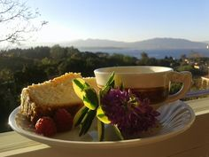 Turismo Rural: Café tentempie de las 12... Tiramisu, Ethnic Recipes, Food, Essen, Meals, Tiramisu Cake, Yemek, Eten