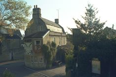 The Wheelwright's Arms, Church Lane, Monkton Combe, Bath Images Of England, View Image, Monuments, Buildings, Arms, Bath, House Styles, Painting, Bathing
