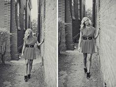 Photography Senior portraits