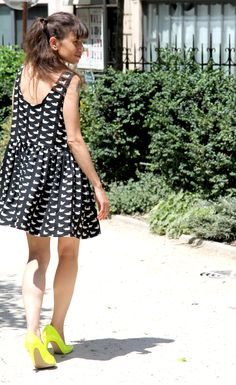 Lucie in the garden Diy Dress, Dress Skirt, Shirt Dress, Robe Diy, Dress For Success, Mode Inspiration, Clothing Patterns, Summer Dresses, Clothes For Women