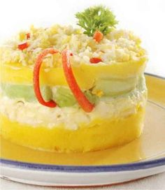 Causa Rellena | 15 Peruvian Foods You Have To Try