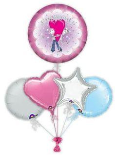 Love Heart Engagement