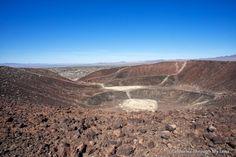 Amboy Crater 9