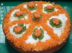 Havuclu Portakalli  Pasta  Pastakolik Etkinligi