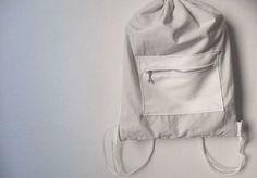 Nový prírastok do rodiny.❤💛❤ #batoh #vačok #vak #bielo #dnestvorim #mamkašila… Drawstring Backpack, My Photos, Backpacks, Instagram Posts, Bags, Fashion, Handbags, Moda, Fashion Styles
