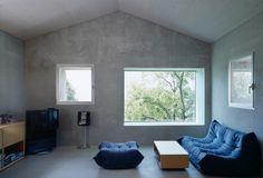 Galeria de Transformação da Casa Roduit / Savioz Fabrizzi Architectes - 2
