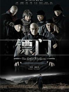 Phim kiếm hiệp: Tiêu Môn 2015 - Phim moi nhat - Phim Hong kong - Phim Kiem hiep Online