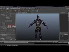 How to convert Maya Smooth skin to Maya muscle system without problems - YouTube