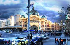 38 Things That Are So Melbourne It Hurts