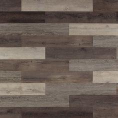 Scrap Wood Wall Planks