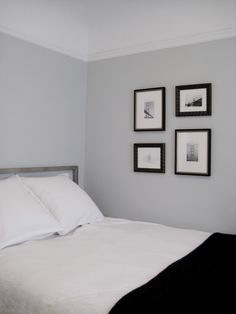 1000 images about is it blue or green or gray on for Benjamin moore smoke gray