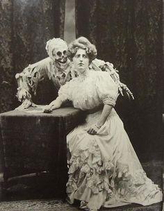 1900s humor