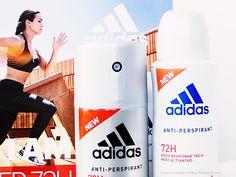 #adidas #adipower #asstrongaslam