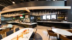 Hospitality Architecture - Interiors - CHT Architects