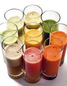 Dieta desintoxica e faz perder até 2 kg em um dia: reduz retenção de líquido