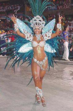 Avolites in control at Rio Carnival