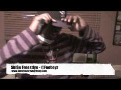 FoeBoyz- Shi$e of foeboyz Freestlye #REDCUPMUZIK @foeboyz