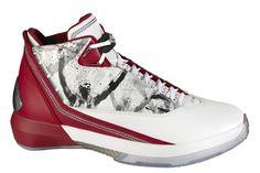 Air Jordan 22 Omega.