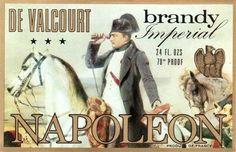 Napoleon, Baseball Cards, Knight, Corse, Alcohol, History, Characters
