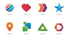 How to create company logos logo amazing idea cool logo desi Cl Design, Web Design Logo, Best Logo Design, Business Logo Design, Branding Design, Graphic Design, Craft Business, Graffiti, Brand Style Guide