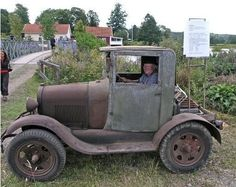 doodlebug tractor - Cerca con Google