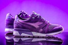 premium selection 87924 47e36 Packer Shoes X Diadora N.9000 (Purple Tape) - Sneaker Freaker. Diadora  SneakersSneakers NikeSports FootwearSports ShoesAdidas Shoes OutletPurple  ...