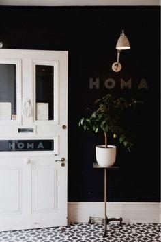 Homa | London
