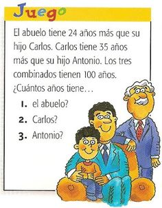 Spanish as a Foreign Language: The Family Exercise Una parte important signifiant l. Funny Baby Jokes, Funny Memes, Reto Mental, Career Fields, Bilingual Classroom, Math Challenge, Brain Gym, School Items, Brain Training